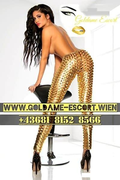 Goldame-Escort